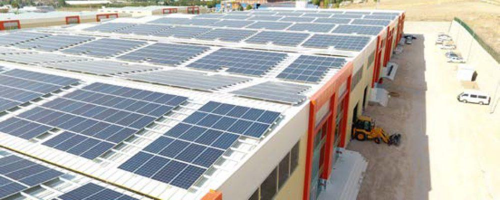 Pelit Solar Ges
